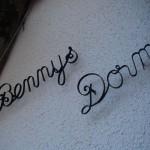 Bennys dorm - Benidorm - huset me bur i no.