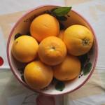Apelsiner i bolle!