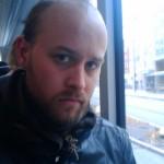 Odin frys på bussen i Oslo!