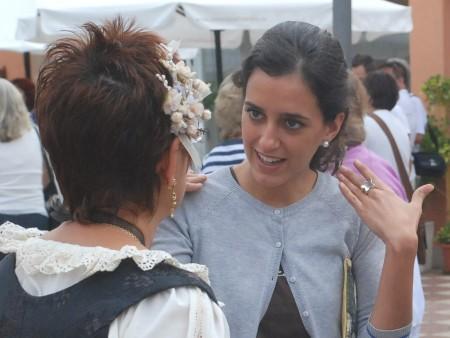 Cristina kan noko om både norske og spanske jenter.