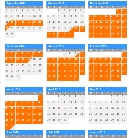 CalendarPalantino